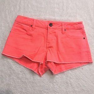 Fox | Bright Short Shorts